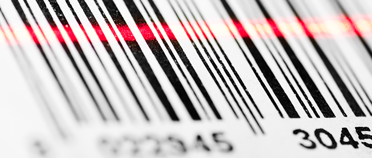 2D barcodes to be replaced by GS1 URI