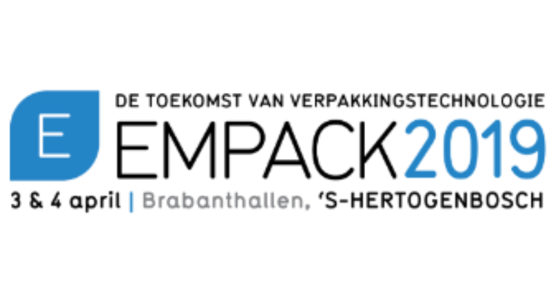 Empack Den Bosch - Salon international du packaging (Pays-Bas)