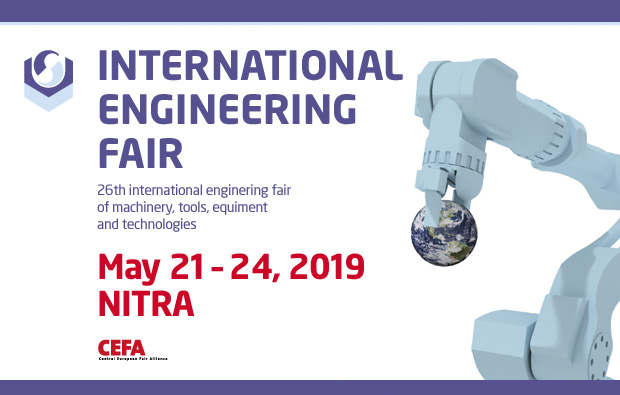 International Engineering Fair - MSV Nitra
