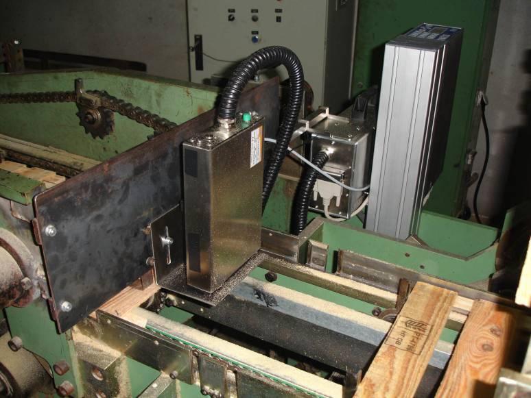 Materiau-machine